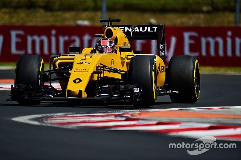 Ancora una chance per Ocon e Leclerc nelle libere in Germania