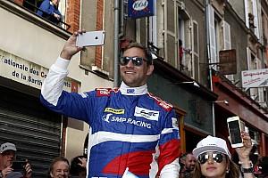 Ferrari Новость Петров станет почетным гостем Ferrari Racing Days в Сочи