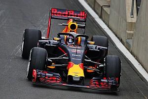 Formule 1 Actualités Horner - Le Halo a besoin d'être développé davantage