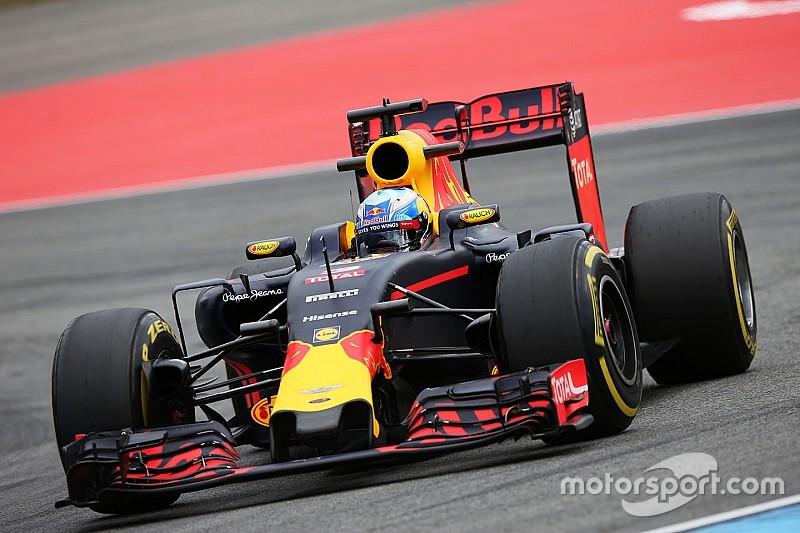"""Ricciardo: """"Het wordt in de kwalificatie erg close met Ferrari"""""""