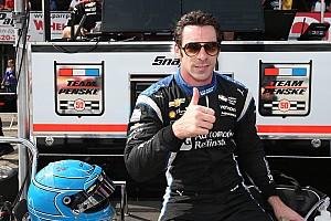 IndyCar Résumé de qualifications Qualifs - Pole autoritaire de Simon Pagenaud!