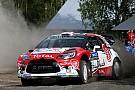WRC Finland: Meeke verzekert zich van zege, Abbring negende
