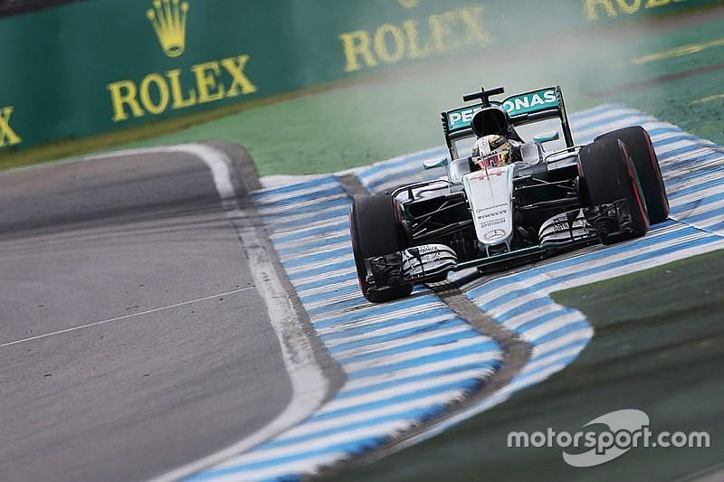 Гран При Германии: пять быстрых выводов после финиша