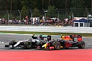 Rosberg ha il vizietto della botta e via: di nuovo punito dai commissari!