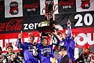 FIM Endurance Espargaró, Lowes et Nakasuga domptent les 8H de Suzuka