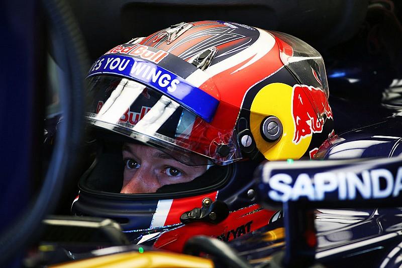 """""""Plezier verloren door terugzetting naar Toro Rosso"""", erkent Kvyat"""