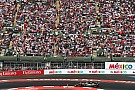 Se abre la grada Sergio Pérez para el GP de México