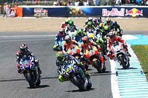 MotoGP Аналитика Герои первой половины сезона MotoGP – оценка Альберто Пуча