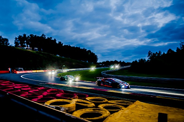 Video: Die Highlights des 24h-Rennens in Spa-Francorchamps