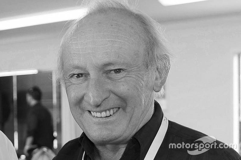 Chris Amon, leyenda de la F1, fallece a los 73 años