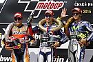 Хто переможе – Yamaha чи Honda?
