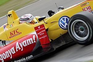 Formule 3: overig Nieuws Duinen tijdens Masters of Formula 3 gratis toegankelijk