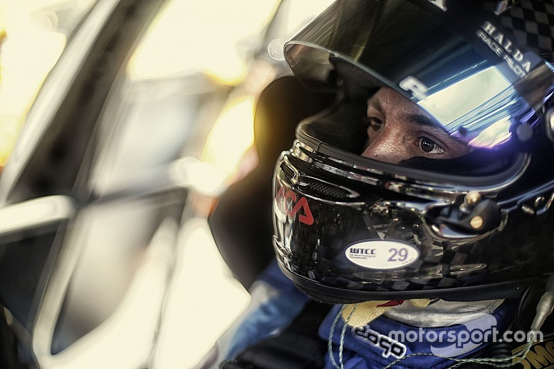Girolami test volgende week voor WTCC-team Volvo