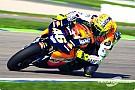 Los Olímpicos dejan a Rossi sin