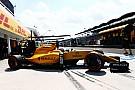 Renault stelt geen nieuwe reservecoureur aan