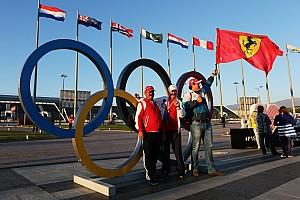 Fórmula 1 Comentários Por que a F1 não faz parte das Olimpíadas?