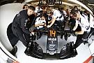 Итоги половины сезона: McLaren