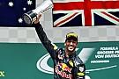 Exclusief interview met Ricciardo: