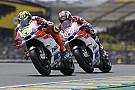 Гонщики заводської Ducati стали беззаперечними лідерами другої практики