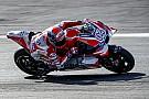 "MotoGP Spielberg: Lorenzo – ""Ducati so übermächtig wie Mercedes in Formel 1"""