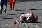 Márquez, listo para el FP4 en el Red Bull Ring