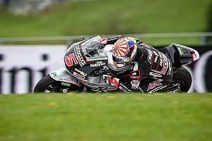 Moto2 Qualifiche Zarco regola un grande Morbidelli e centra la pole al Red Bull Ring