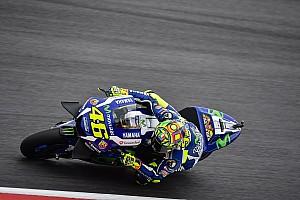 MotoGP News Lorenzo & Rossi nach Aufholjagd von Spielberg zufrieden
