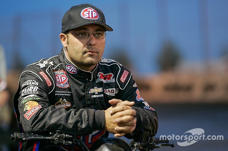Donny Schatz gunning for tenth Knoxville Nationals crown