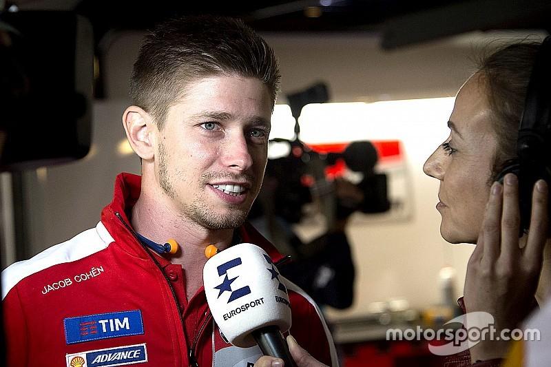 Стоунер ждет от Ducati новых побед в 2016 году