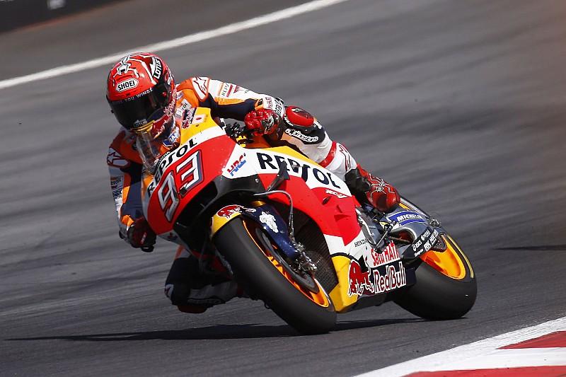 Marc Marquez: Ducati-Erfolg das einzig Gute beim Grand Prix von Österreich