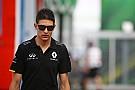 أوكون سائق مانور يكشف رقمه قبيل مشاركته الأولى في الفورمولا واحد