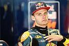 Brad Binder: Aufstieg in die Moto2 mit KTM