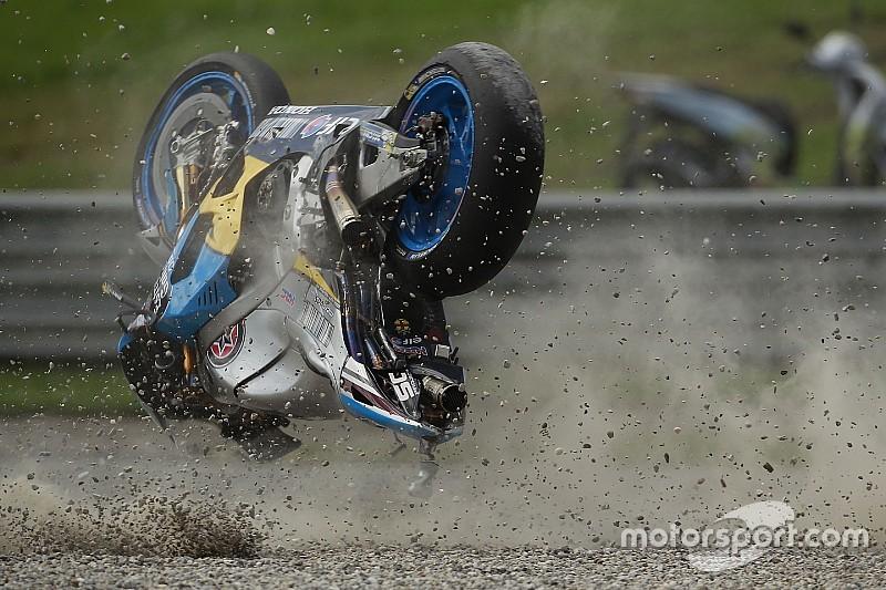Bildergalerie: Die schönsten MotoGP-Fotos aus Spielberg