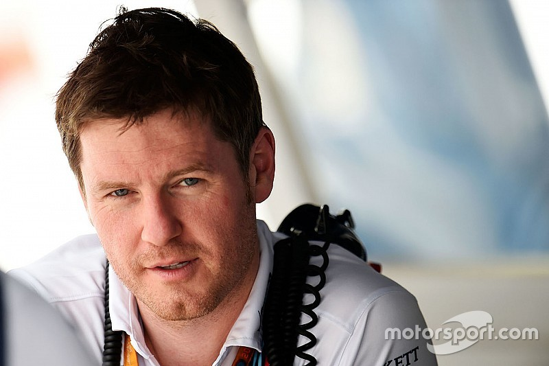 """Rob Smedley: Argumente gegen Boxenfunk in der Formel 1 sind """"Schwachsinn"""""""
