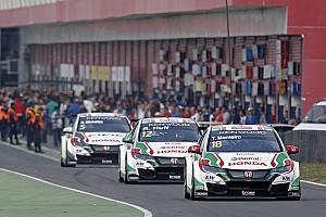 WTCC Preview Les Honda au poids maximum pour le Japon