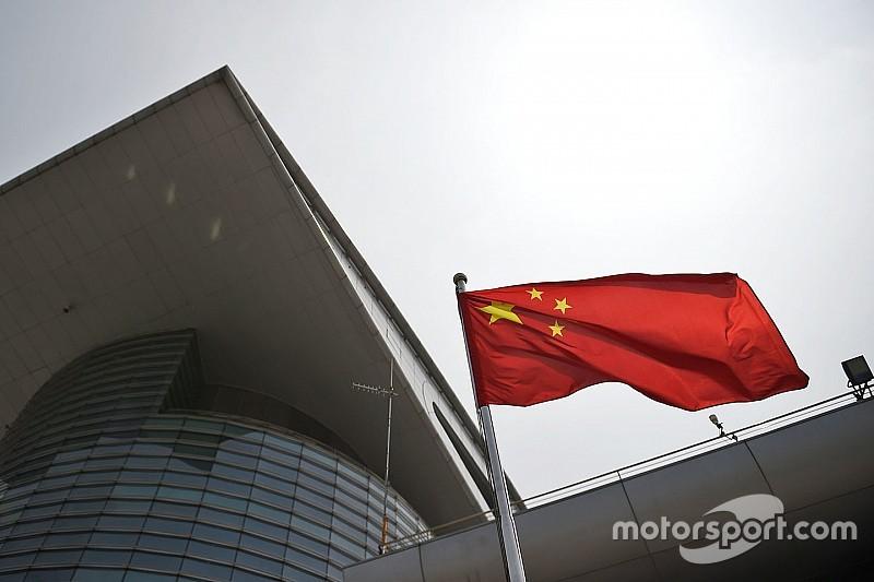 Oficial: cancelado el Rally de China del WRC