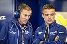 Alex Lowes mit Yamaha-MotoGP-Test in Brno
