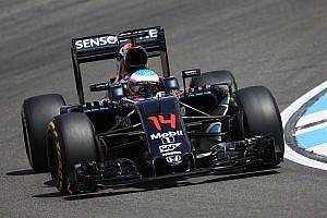 """Formel 1 Interview Fernando Alonso: """"Valentino Rossi ist eine Inspiration für mich"""""""