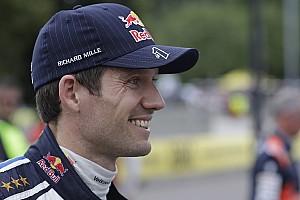 WRC Rapport d'étape ES13 & 14 - Ogier net leader, lutte à trois pour la deuxième place
