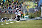 Bandengok levert Baz fraaie vierde plaats op in GP Tsjechië