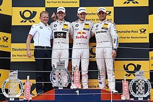 DTM Relato da corrida Wittmann vence e retoma a liderança; Farfus é 4º