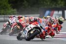 Довіціозо: Michelin «не контролюють» дощові гонки
