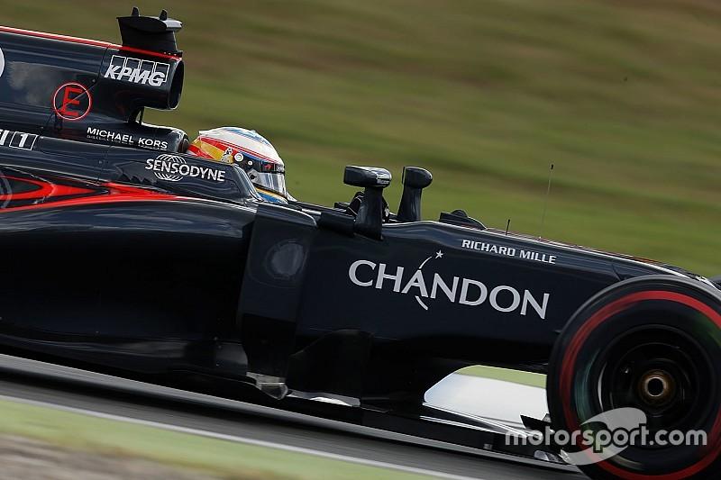 """Alonso: """"Aanpak van Honda dag en nacht verschil"""""""