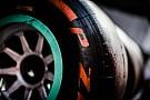 Gekozen banden voor de Grand Prix van Italië bekendgemaakt
