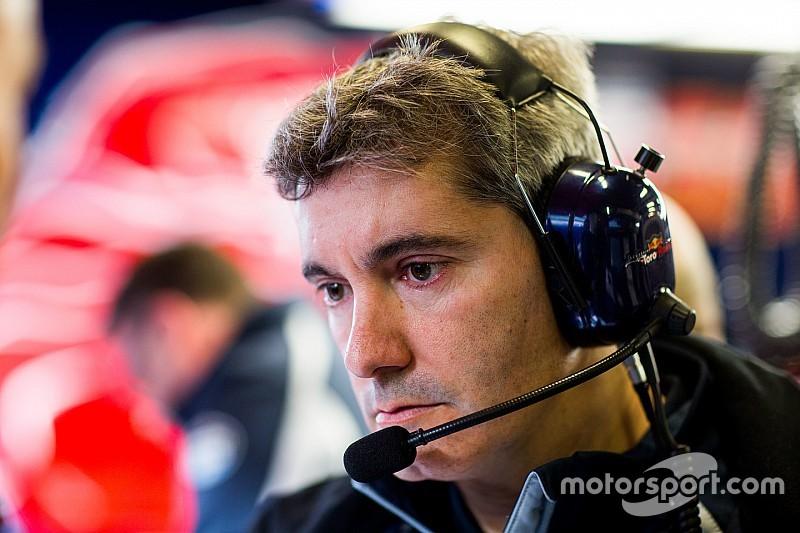 Sauber ficha a Pujolar, ex ingeniero de Verstappen