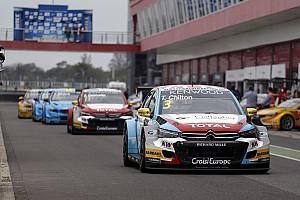 WTCC Interview Monteiro - Les Citroën seront encore les voitures à battre en 2017