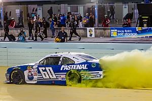 NASCAR XFINITY Noticias NASCAR ofrecerá boletos gratuitos para niños en 2017