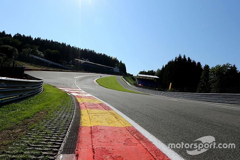 Preview België: Verstappen doet Spa-Francorchamps oranje kleuren