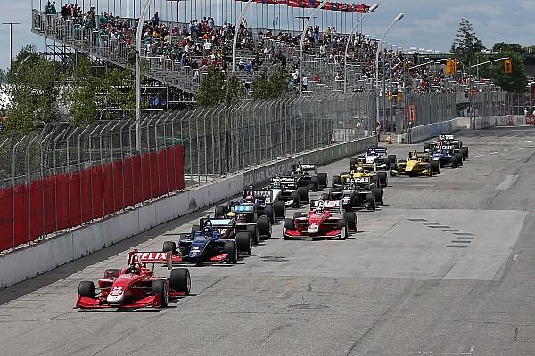 Rosenqvist beëindigt Indy Lights-seizoen, blijft behouden voor volgende DTM-race