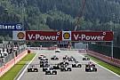 Гран При Бельгии: десять предыдущих победителей